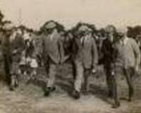 The Inaugural Match 1926