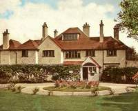 The Clubhouse c.1930
